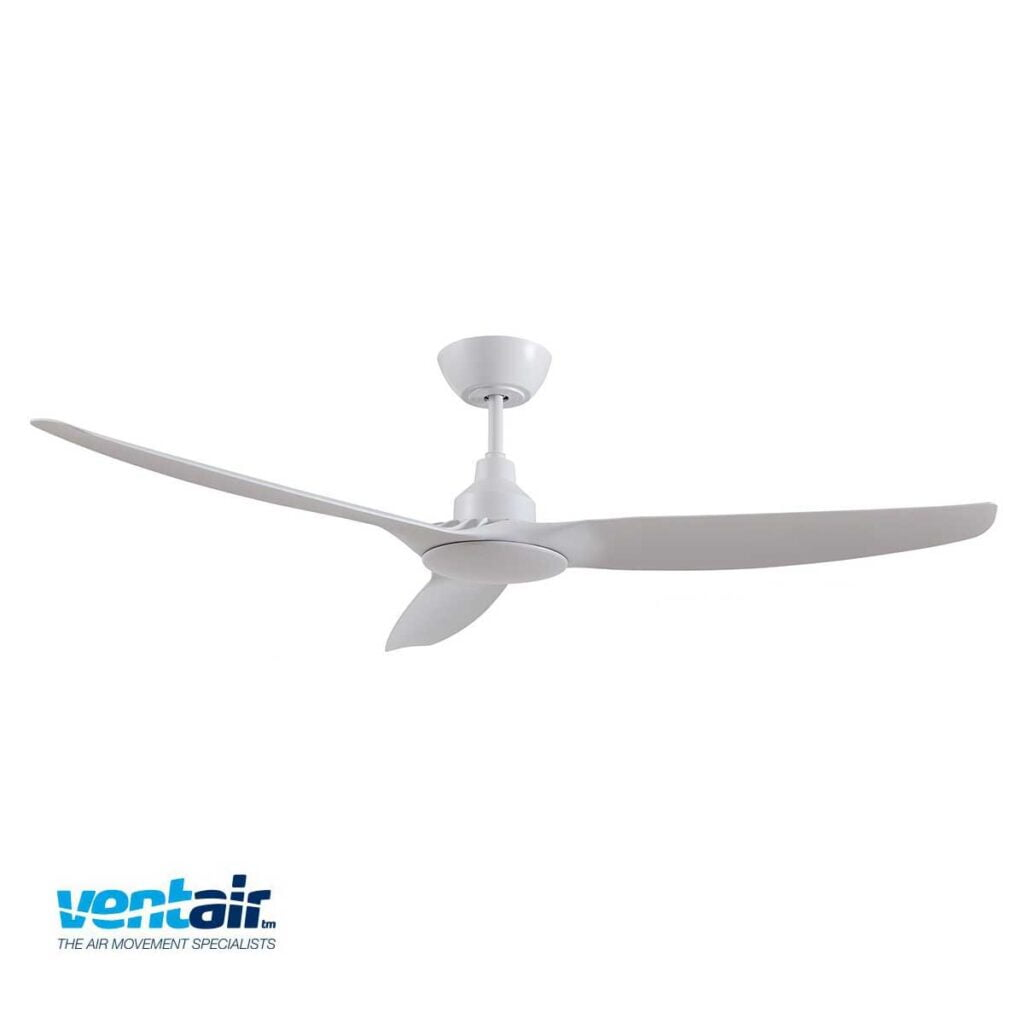 Ventair Skyfan Ceiling Fan Installation